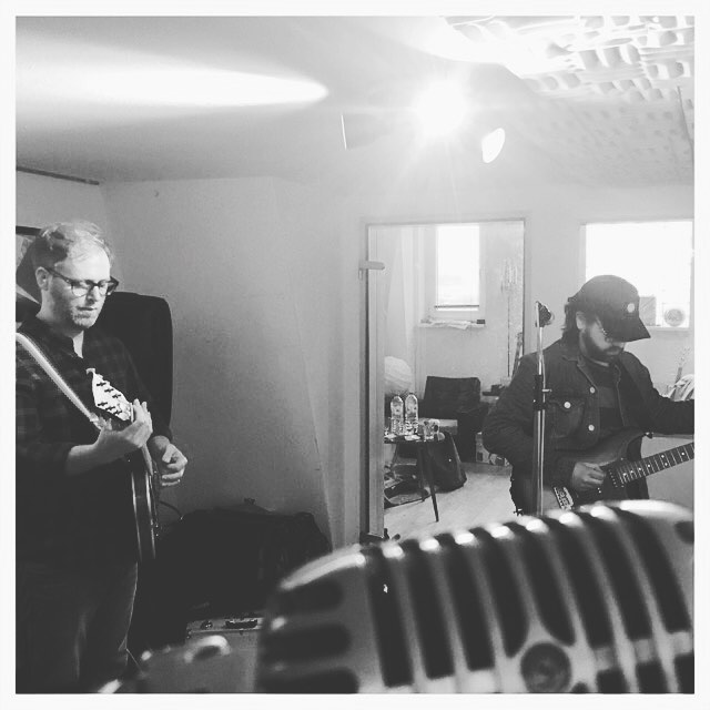 Practice makes perfect#elvis#tour#drums#sundayfunday#trio