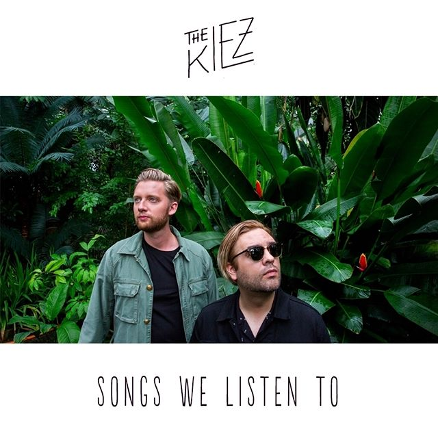 Summer greetings from The Kiez 🌴  We've selected a couple of tunes to enjoy in the sun. Listen via the link in our bio